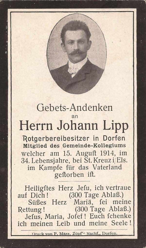 Sterbebild_Johann_Lipp_v
