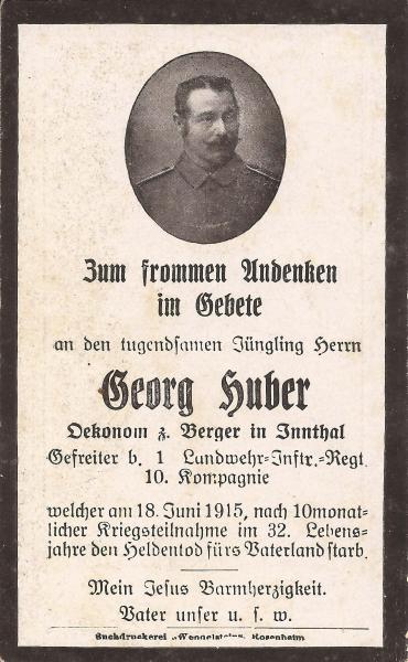 Sterbebild_Georg_Huber_v
