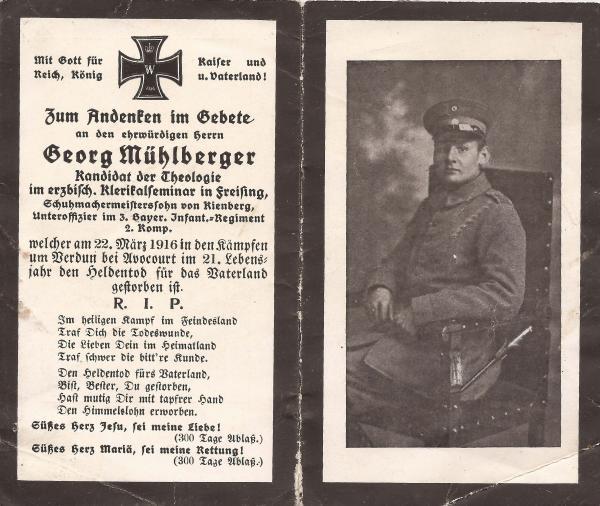 Sterbebild_Georg_Mühlberger_v
