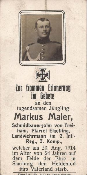 Sterbebild_Markus_Maier_v