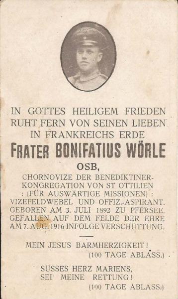 Sterbebild_Frater_Bonifatius_Wörle_v