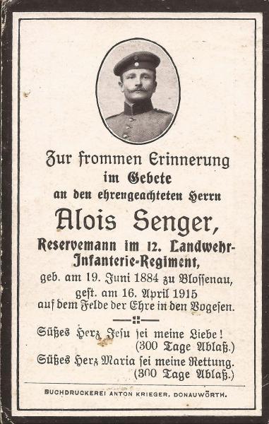 Sterbebild_Alois_Senger_v